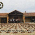 PARTRIDGES - SAN BRUNO 2